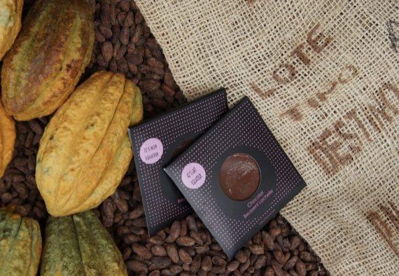 Chocolaterie Beussent-Lachelle
