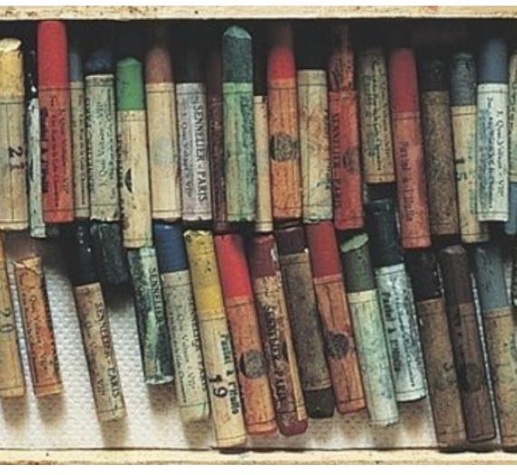 Sennelier : boutique de couleurs et de papiers