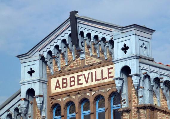 Mes belles adresses à Abbeville et ses environs