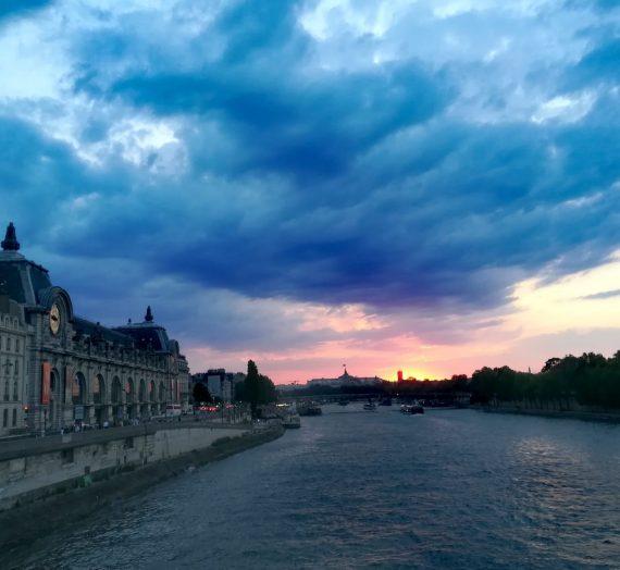 Mes belles adresses à Paris…