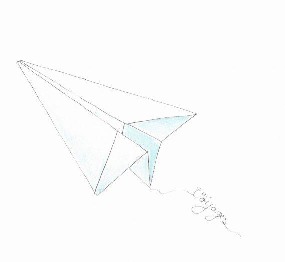 58ème liste : Un avion
