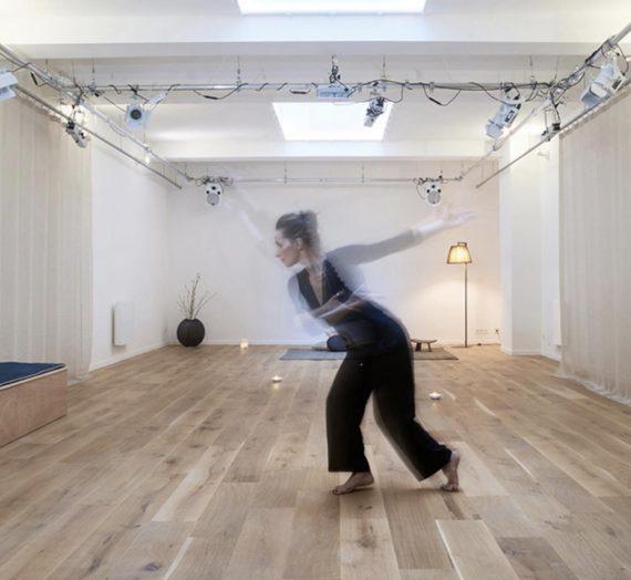 Le milieu : Cours de Yoga à Paris ou en ligne